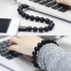 72198b4ce21 Nu hadden we al eens aangegeven dat armbanden best wel populair zijn. Maar  deze beads