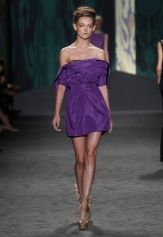 Designer Clothing, Accessories, Women's Apparel by Vera Wang | Spring 2013