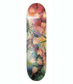 Mödernaked – Skateboards collection por Jesana | Causeineedit