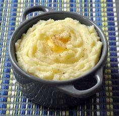 Comment faire une puree de pommes de terre
