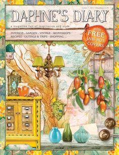 Daphne's Diary edition 07 2015 EN