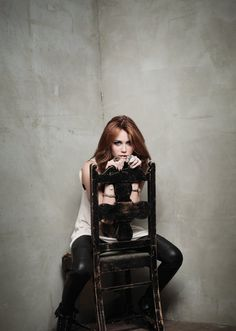 Photoshoot: Can't be Tamed