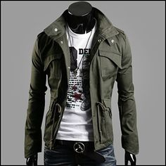 3c9dc1535e5b ... China jacket and coat Suppliers  2015 Men spring Autumn Military  Tactical Jackets Outdoor Fashion Army Sports Hunting Camping Hiking Thermal  Windbreaker