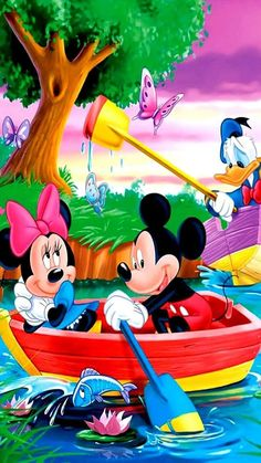 Disney Mickey Mouse, Arte Do Mickey Mouse, Mickey Mouse E Amigos, Mickey Mouse Cartoon, Mickey Mouse And Friends, Wallpaper Do Mickey Mouse, Cute Disney Wallpaper, Cartoon Wallpaper, Minnie Mouse Pictures