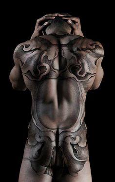 Jean Louis Gaillemin , collage numérique, ornement auriculaire, Lutma Ohrmuschelstil, auricular style