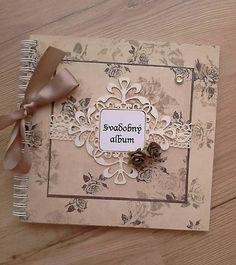 Baranova / svadobná kniha / album - wedding photo album