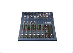 Westa Deck Mikser WM 10/2 Mixer, Audio, Music Instruments, Musical Instruments, Stand Mixer