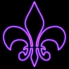 Purple Fleur De Lis Backgrounds | Watch Dogs Edit Wallpaper Razotron Deviantart