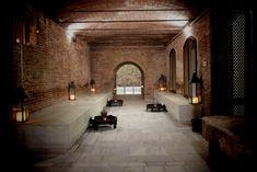 Aire de Barcelona - Spain's Best Luxury Spa and Roman Baths — Type A Trips