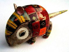 cute ceramic art 27