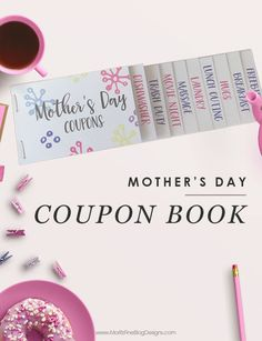 This Mother's Day Co