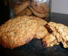 Oatmeal Raisin Cookies Recipe - Food.com