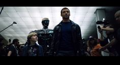 Real Steel. This movie makes me cry every time.