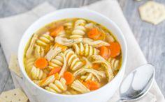 Chicken Soup, Redone 14 Creative Ways!
