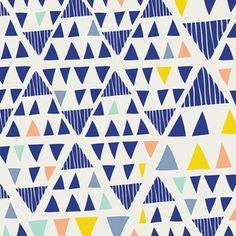 Art Gallery Fabrics - Art Gallery Voile - Mojave in Illuminated