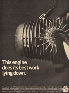 AIRHEAD - Bmw motorrad ad