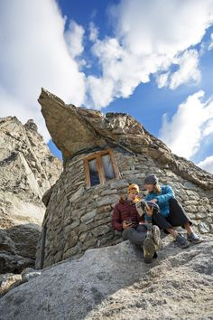 The Glacier Haute Route from Chamonix to Zermatt is 150 years old, and on today's hut-to-hut trek following the British Alpine Club's original 1861 route.