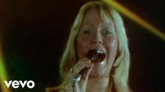 Abba - Thank You For The Music