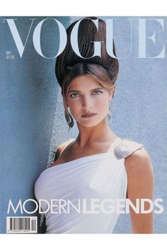 Mothers on the Vogue cover for Mother's Day | British Vogue