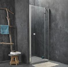 Salle de bain en béton ciré pour un aménagement tendance | Wash room ...