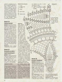 Kira scheme crochet: Scheme crochet no. Crochet Squares, Crochet Doilies, Crochet Round, Crochet Chart, Crochet Patterns, Oblong Tablecloth, Pineapple Crochet, Crochet Home, Chrochet