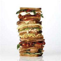 Sandwiches ~