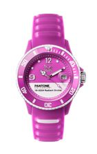Pantone Radiant Orchid Watch - WANT!