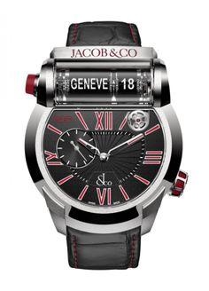 Only Watch 2015 : Jacob & Co