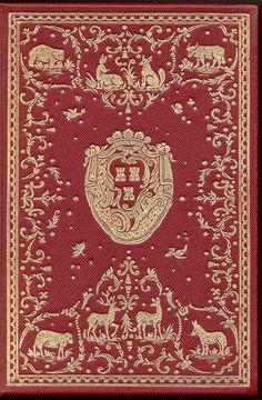 File:Reliure fables La Fontaine armoiries marquise de Pompadour.jpg