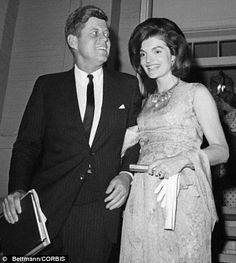 Though they rarely demonstrated it in public, those who knew Jackie and JFK say they relied on each other, and were very, very close
