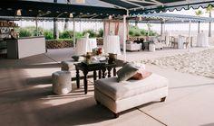 #52 #Santa Monica #California #Wedding #Reception #Bar #Beach