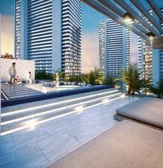 8 La firma colombiana de arquitectura y diseño AEI abrió oficina en Miami Decohunter