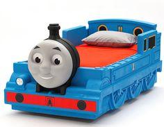 Thomas Bed!!