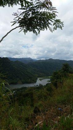 Central Mountains, Utuado