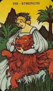 Morgan Greer Tarot | Little Mystic