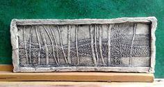 Birches, Wilburton Pottery