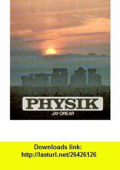 Physik. (9783446129771) Jay Orear, J�rgen H�ger, Wolfgang Krieger, Michael. Stock , ISBN-10: 3446129774  , ISBN-13: 978-3446129771 ,  , tutorials , pdf , ebook , torrent , downloads , rapidshare , filesonic , hotfile , megaupload , fileserve