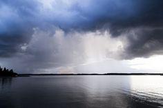 Myrskyn jälkeen_6 Clouds, Outdoor, Outdoors, Outdoor Games, Outdoor Living