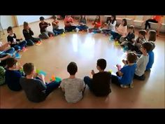 Rondo 4. C - YouTube Music Lessons For Kids, Music Lesson Plans, Music For Kids, Playgroup Activities, Fun Activities For Kids, Teaching Social Skills, Teaching Music, Music Education, Kids Education