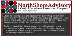 credit tip from North Shore Advisory .. follow @Tracy Becker for more tips!