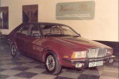 Concepts and prototypes : The Vanden Plas specials Princess Car, Pre Production, Future Car, Rolls Royce, Old Cars, Concept Cars, Jaguar, British Royals, Vintage Cars