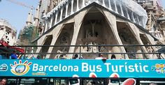 Book Barcelona Bus Turístic Tickets - Barcelona Card - get a travel card for 5 days and a sight-seeing bus ticket for one day