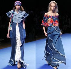 aula-yukimi-kawashima-2016-spring-summer-womens-runway-mercedes-benz-fashion-tokyo-frayed-lace-stripes-denim-jeans-observer-01x.jpg (700×680)