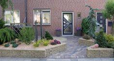 1000 images about voortuin idee on pinterest bakken tuin and met - Tuin ideeen ...
