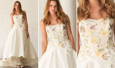 Alice Padrul - Wedding Dress Collection | Chicago Custom Wedding Dress