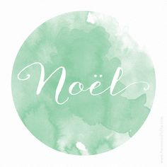 Noël ~ Wow! There are only four days until Christmas!! Who else is going out to brave the malls today?? Let's all take a few deep breaths…and we'll see you out there!