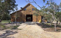 Ponderosa Country Barn Gallery DBE1210 | Sand Creek Post & Beam