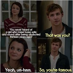 #FindingCarter - Carter and Crash