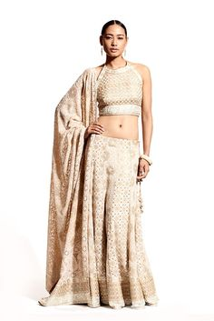 Patine Indian Prints, Indian Outfits, Fashion Photo, Indian Fashion, Desi, Two Piece Skirt Set, Gowns, Traditional, Clothing