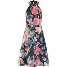 Sukienka Miss Selfridge - Zalando